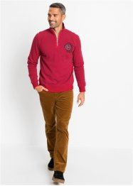 Sweatshirt med dragkedja, bpc selection