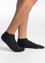 Ankelsockor (8-pack), bpc bonprix collection
