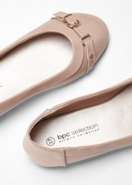 Ballerinor, bpc selection