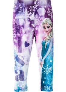 "Leggings ""FROST"""", Disney"
