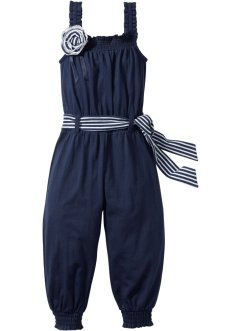 Jumpsuit, bpc bonprix collection, mörkblå
