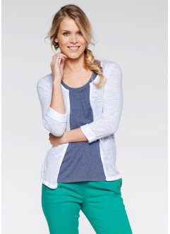 Cardigan, bpc bonprix collection, svart