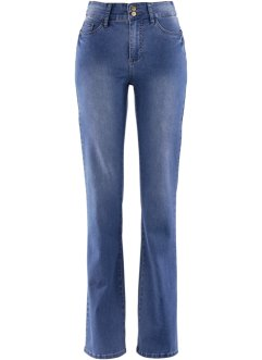 Push up-jeans i powerstretch, bootcutmodell, bpc bonprix collection