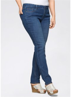 Stretchjeans SKINNY, John Baner JEANSWEAR, blue stone used