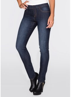 Jeggings, BODYFLIRT, darkblue stone