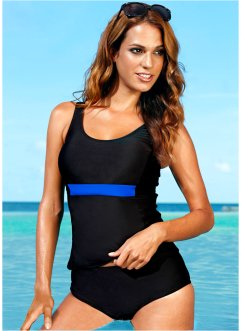 Tankini, bpc selection, svart