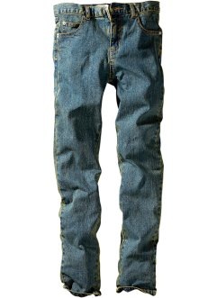 Stuprörsbyxa, John Baner JEANSWEAR, dirty denim XXL