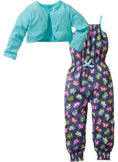 Jumpsuit + bolerojacka, bpc bonprix collection