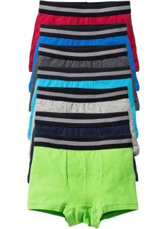 Boxershorts (7-pack), bpc bonprix collection, färgmix