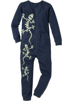 Babypyjamas, bpc bonprix collection, mörkblå