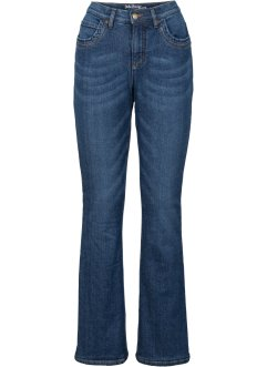 Stretchiga termojeans, bootcut, John Baner JEANSWEAR