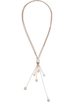 Halsband tricolor, bpc bonprix collection, tricolor