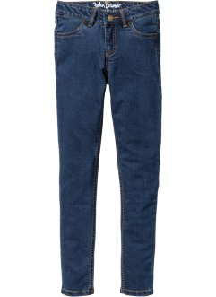 Super skinny, John Baner JEANSWEAR, dark blue