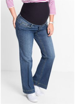Mammamode: jeans, bpc bonprix collection, blue stone