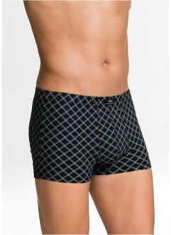 Boxershorts (3-pack), bpc bonprix collection, mönstrade