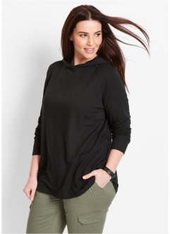 Sweatshirt, bpc bonprix collection, natursten