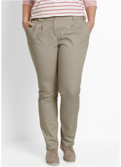 Stretchchinos, bpc bonprix collection, sand