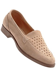 Skinnloafers, bpc bonprix collection