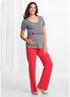 Mammapyjamas (set i 2 delar), bpc bonprix collection