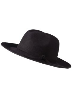 Hatt, bpc bonprix collection, svart