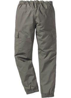 Cargobyxa regular fit tapered, RAINBOW