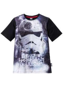 """STAR WARS"" T-shirt, Star Wars, svart"