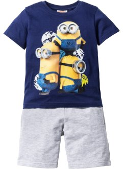 "T-shirt + shorts ""MINIONER"", Despicable Me 2"