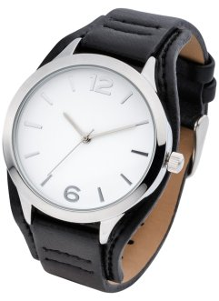 Klassiskt armbandsur, bpc bonprix collection