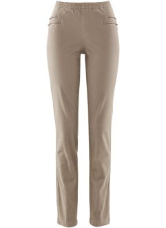 Jeggings med dragkedja, bpc bonprix collection