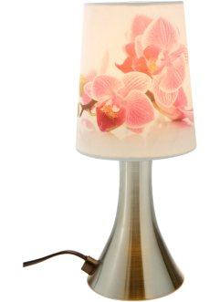 "Touchlampa ""Orkidé"", bpc living"