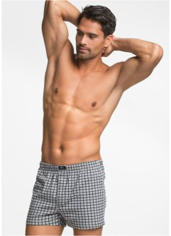 Vida boxershorts (3-pack), bpc bonprix collection