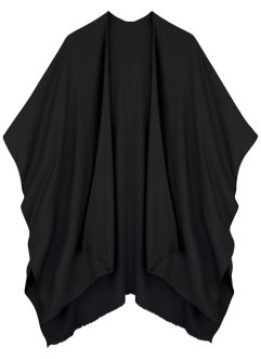 Lätt poncho, bpc bonprix collection