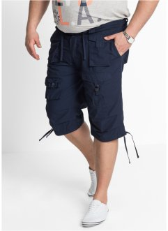 Långa bermudashorts, ledig passform, bpc bonprix collection