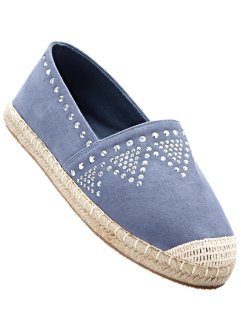 Espadriller, BODYFLIRT, denim
