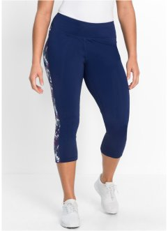 Funktionsleggings, ¾-längd, nivå 1, bpc bonprix collection