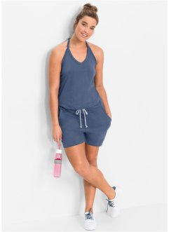 Jumpsuit, kort, bpc bonprix collection