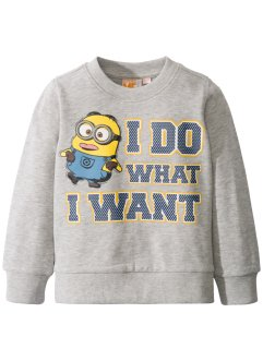 """MINIONER""-sweatshirt, Despicable Me"