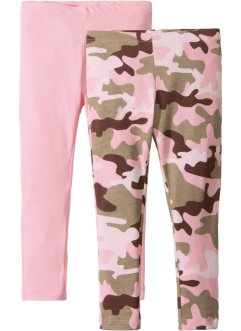 Leggings (2-pack), bpc bonprix collection