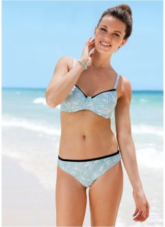 Minimizer bygelbikini (2 delar), bpc bonprix collection