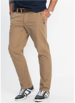 Chinos, normal passform, bpc bonprix collection