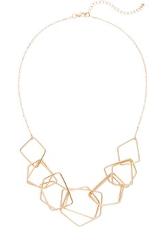 Geometriskt halsband, bpc bonprix collection
