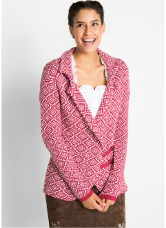 Folkdräktsinspirerad cardigan, bpc bonprix collection