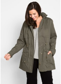 Parkas, bpc bonprix collection