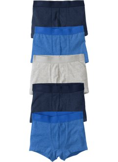Boxershorts (5-pack), bpc bonprix collection