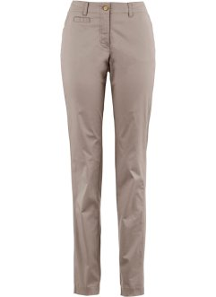 Chinos med reglerbar midja, bpc bonprix collection