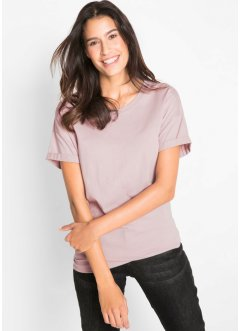 Longshirt, halv ärm – designad av Maite Kelly, bpc bonprix collection