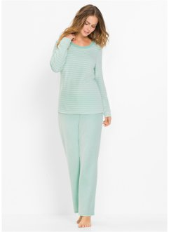 Velourpyjamas, bpc bonprix collection