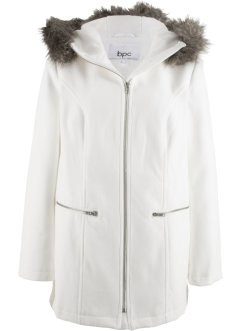 Parkas med yllelook, bpc bonprix collection