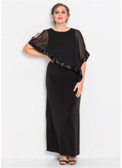 Klänningar med kort ärm Klänningar Mode Stora