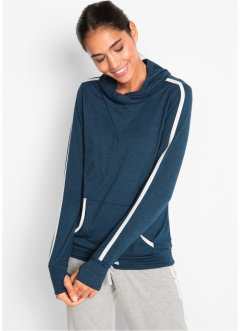 Tunn sweatshirt, långärmad, bpc bonprix collection